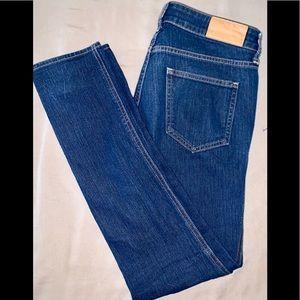 H&M SQIN Jeans